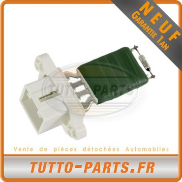 Resistance Chauffage Ford C-Max Focus Fiesta Galaxy Mondeo Fusion