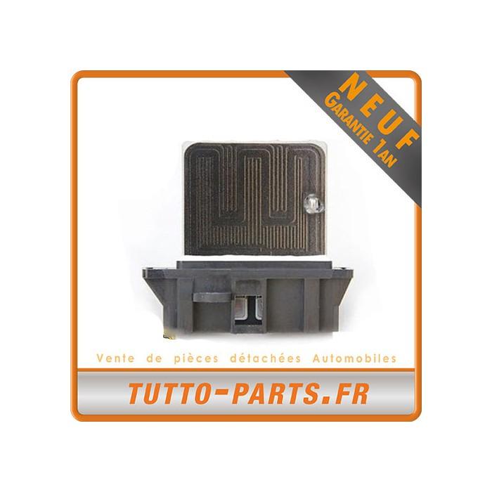 Resistance Ventilateur Nissan Micra K11 - 1992 à 2003