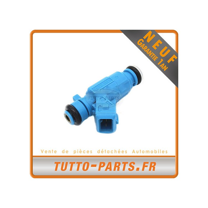 Injecteur Fiat Brava Palio Punto Siena Albea - 1.2 i