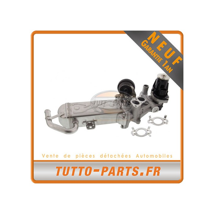 vanne egr et refroidisseur audi a3 tt golf 6 1 6 2 0tdi tutto parts. Black Bedroom Furniture Sets. Home Design Ideas
