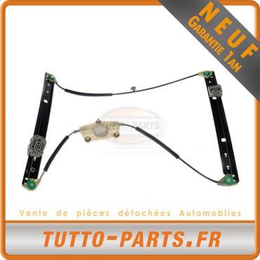Mécanisme Lève Vitre Avant Droit Audi Q7 - 4L0837462A
