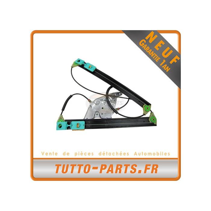 Lève Vitre Avant Droit Audi A6 - 4B0837462C 4B0837462A