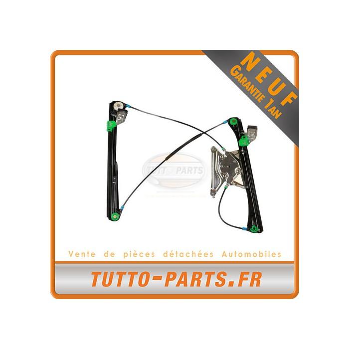 Lève Vitre Avant Droit Audi A4 RS4 8D0837462 - 8D0959802F