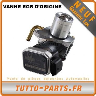 Vanne EGR ORIGINE Opel Astra G Signum Vectra Zafira Saab 9-3 9-5 - 2.0DTI 2.2DTI
