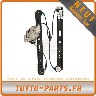 Mécanisme Lève Vitre Avant Gauche BMW E46 316 318 320 325 330