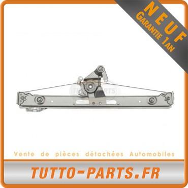 Mécanisme Lève Vitre Arrière Droit BMW E46 316 318 320 325 328 330
