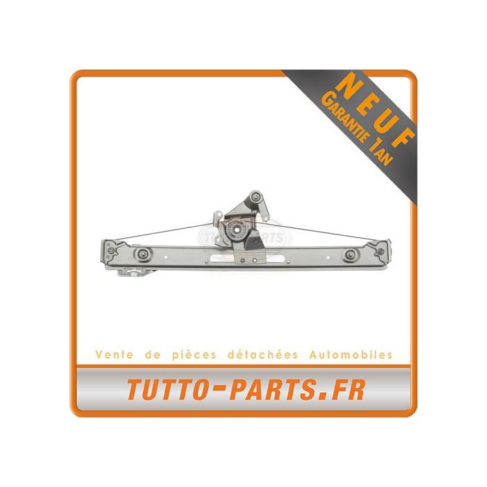 Mécanisme Lève Vitre Arrière Droit BMW E46 - 51358212100