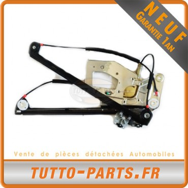 Mécanisme Lève Vitre Avant Gauche BMW E39 M5 520 523 525 530 540