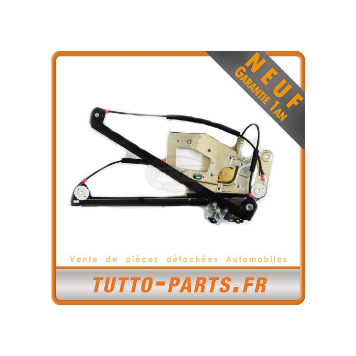 Lève Vitre Avant Gauche BMW E39 M5 - 51338252393
