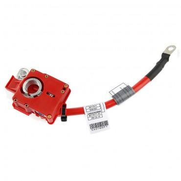 Câble Batterie Plus Positif Rouge BMW 1 E81 E87 61129217017