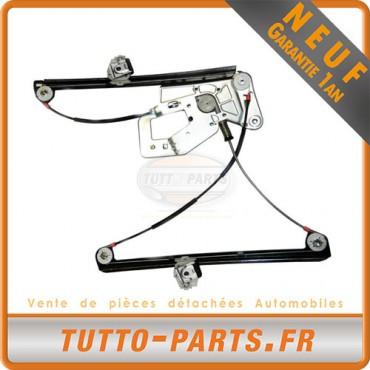 Mécanisme Lève Vitre Avant Droit BMW E39 M5 520 523 525 530 540