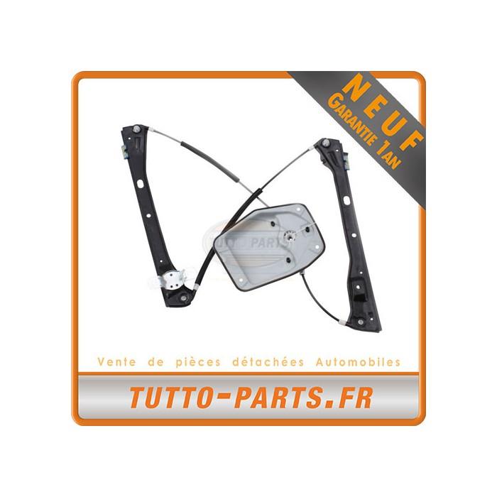 Lève Vitre Avant Gauche Golf 5 Jetta 3 Passat B6 - 1K4837461