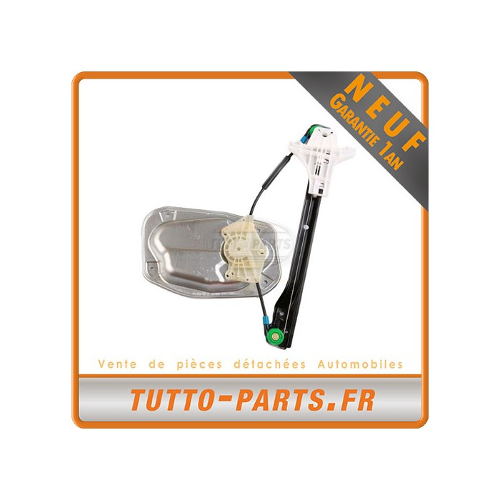 Lève Vitre Arrière Gauche Golf 5 Jetta 3 Passat B6 - 1K4839461