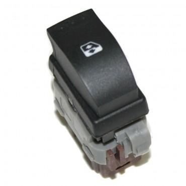 Interrupteur bouton Lève Vitre RENAULT MASTER II MOVANO A INTERSTAR 7700817339