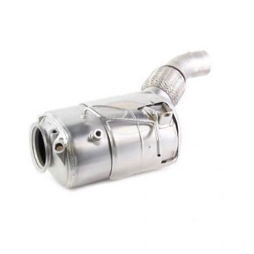 Filtre à Particules FAP Série 3, 5, X3 X5 E90/E91/E92 E60/E61 - 18308508523