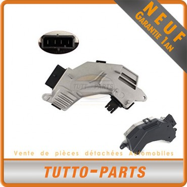 Resistance Chauffage Opel Vauxhall Signum Vectra Saab 9-3