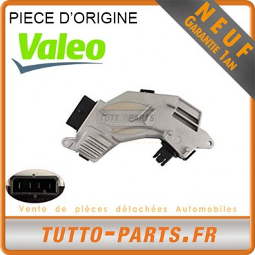 Resistance Chauffage ORIGINAL Opel Vauxhall Signum Vectra Saab 9-3