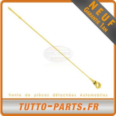 Jauge D'Huile Citroen C2 C3 Xsara Peugeot 206 307 - 1.4HDi 68Cv - 117485 117471