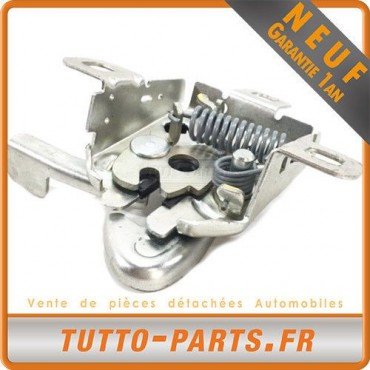Serrure de Capot Moteur FIAT Ducato 1352313080 793493 1355407080