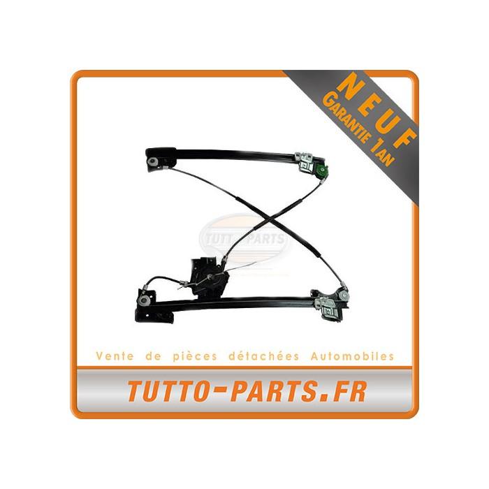 Lève Vitre Avant Droit Freelander - CUH000021 CUH000023 LR006371