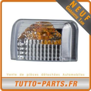 Clignotant Rétroviseur Avant Gauche Jumpy Scudo Expert - 6325H0 71748252