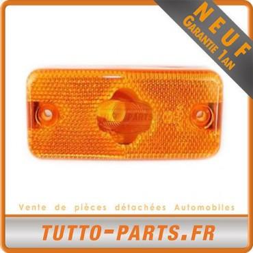 Feu de position Latéral CITROEN Jumper FIAT Ducato IVECO Daily Boxer 6303.A1