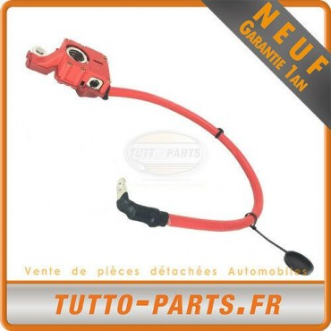Cable de Batterie BMW X3 F25 9225099 61129225099