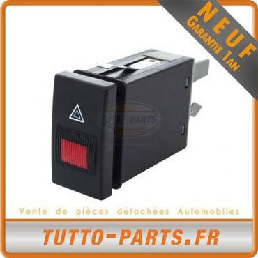 Bouton Warning AUDI A4 1994 à 2001 8D0941509D01C 8D094150901C 8D0941509D