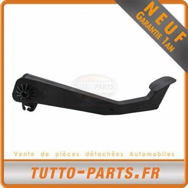 Pédale d'Embrayage Citroen Jumper Fiat Ducato Peugeot Boxer 2127A4 1307107080