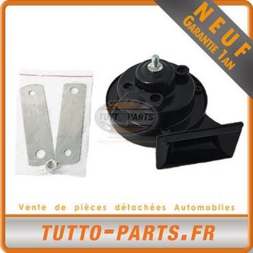 Klaxon Avertisseur Sonore Peugeot Partner - De 1996 à 2008 - 6236L0 9802888080