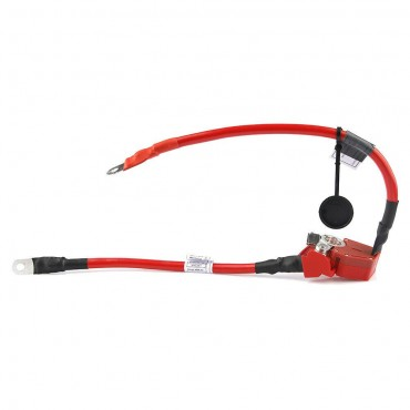 Câble Batterie Plus Positif Rouge BMW 1 F20 F21 2 F23 61129253111