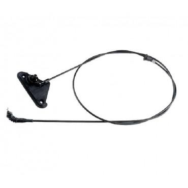 Câble Déverrouillage capot moteur FORD MONDEO S-MAX GALAXY 6M2116C657AM