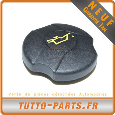 Bouchon dHuile 106 206 306 205 307 1007 C2 C3 Xsara AX ZX BX'