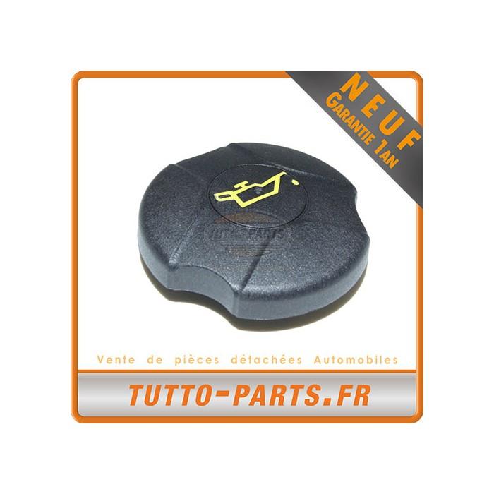 Bouchon d'Huile 106 206 306 205 307 C2 C3 AX ZX BX