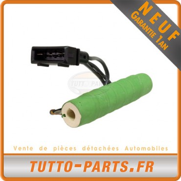 Resistance Chauffage Sharan Transporter IV Seat Alhambra 701959263D