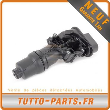 Boitier Filtre à Huile Audi A3 A4 TT VW Golf 5 Jetta Eos Passat - 2.0T