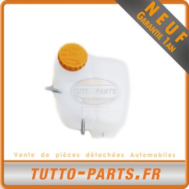 Vase d'Expansion Du Liquide de Refroidissement Opel Astra G
