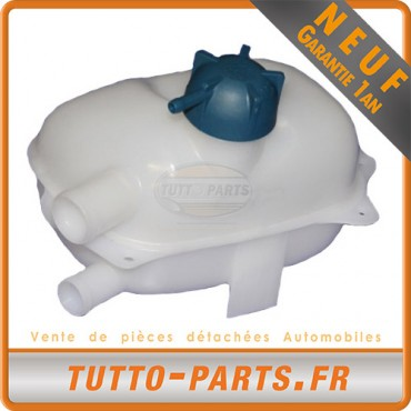 Vase d'Expansion d'Eau VW Transporter III F24