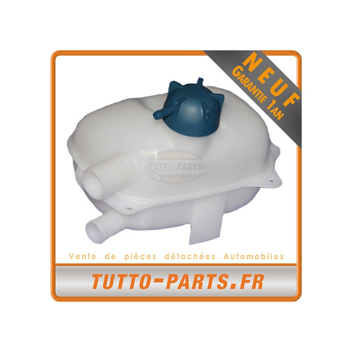 Vase d'Expansion d'Eau Transporter III - 025121403A 025121405C