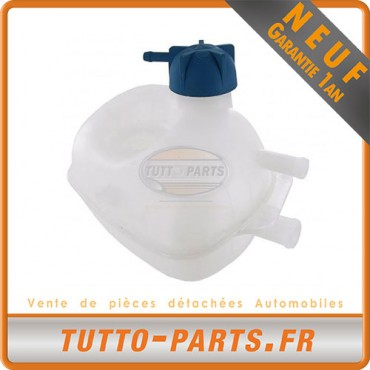 Vase du Liquide de Refroidissement VW Transporter III F24