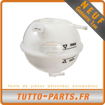 Vase d'Expansion d'Eau Corrado Golf Polo Passat Seat Cordoba Ibiza