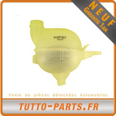 Vase d'Expansion d'Eau Peugeot 1007
