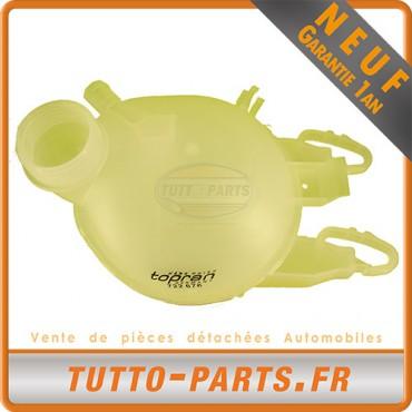Vase d'Expansion d'Eau Peugeot 207 1007 - 9800777280 1323T9