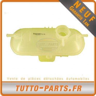 Vase d'Expansion d'Eau Citroen Berlingo 1307HN