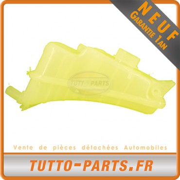Vase d'Expansion d'Eau Peugeot Partner 132314 132323