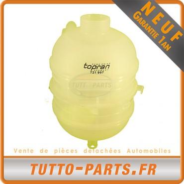Vase d'Expansion d'Eau Peugeot 206