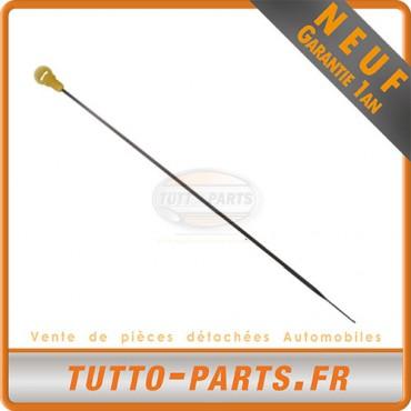 Jauge dHuile Berlingo Xantia Xsara C5 Peugeot 206 306 307 406 2.0 HDi'