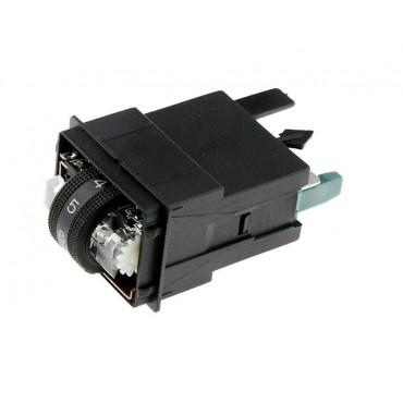Interrupteur Sièges Chauffant AUDI A3 8P1 8P7 A4 A5 8T3 A6 Q5 Q7 4LB 8E0963563