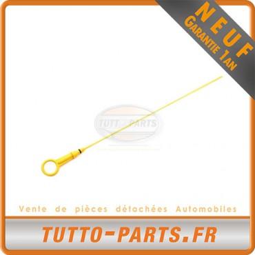 Jauge d'Huile Renault Clio 2 3 Kangoo Mégane 2 Scénic 2 Nissan Micra - 1.5 DCi