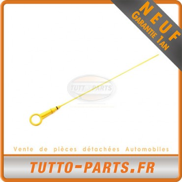 Jauge dHuile Renault Clio 2 3 Kangoo Mégane 2 Scénic 2 Nissan Micra - 1.5 DCi'